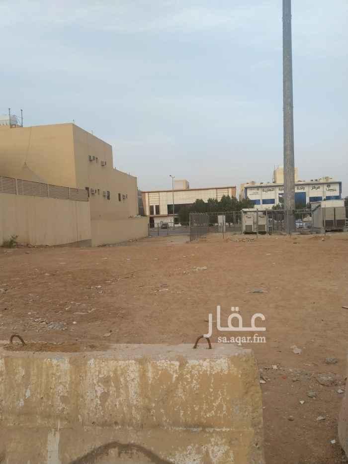 أرض للبيع في شارع السماك ، حي اشبيلية ، الرياض ، الرياض