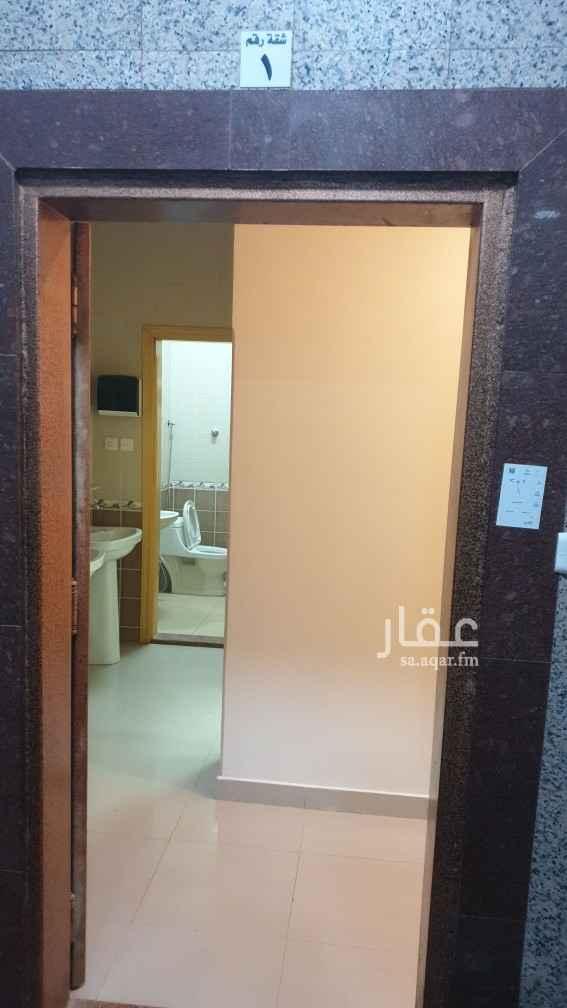 شقة للإيجار في شارع القارجي ، حي الحمراء ، الرياض ، الرياض