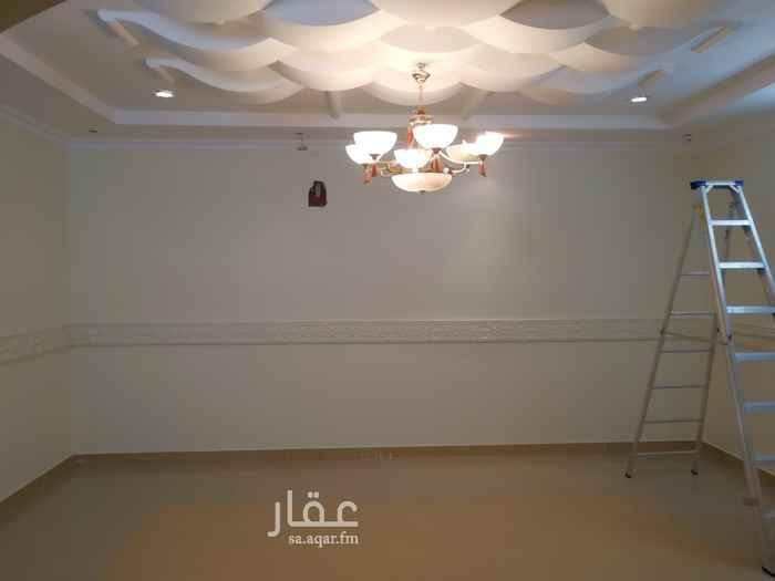 شقة للإيجار في شارع مران ، حي اليرموك ، الرياض ، الرياض