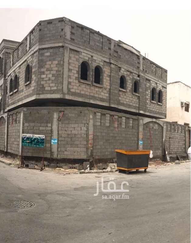 عمارة للبيع في شارع خالد بن يزيد ، حي غرناطة ، الدمام