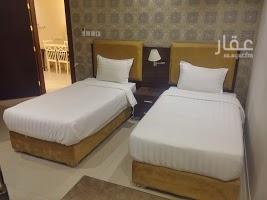 شقة للإيجار في الطريق الدائري الغربي ، الرياض