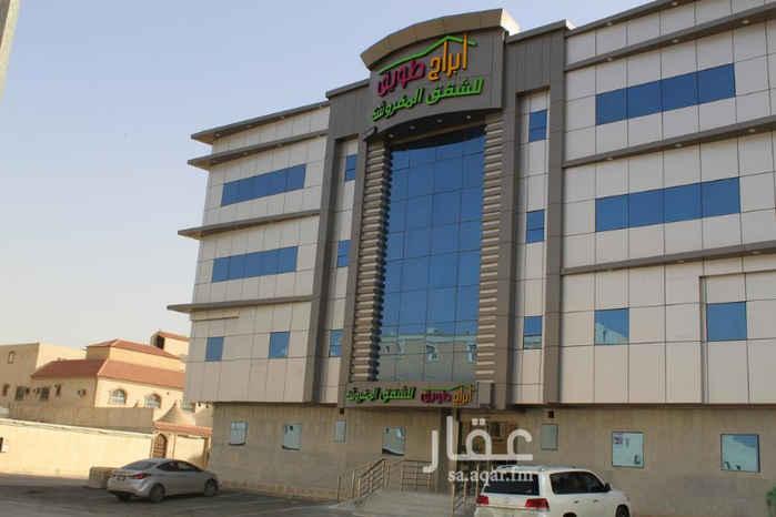 شقة للإيجار في شارع ظلم ، الرياض