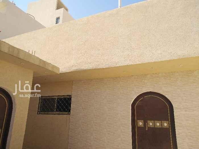 دور للإيجار في الرياض ، حي المهدية ، الرياض
