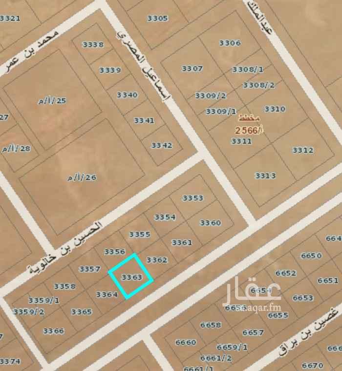 أرض للبيع في طريق السيل الكبير ، حي المهدية ، الرياض ، الرياض