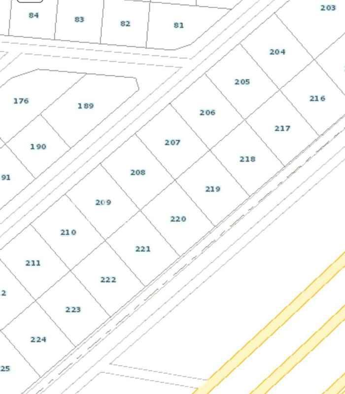 أرض للبيع في طريق جدة الفرعي ، حي طويق ، الرياض ، الرياض