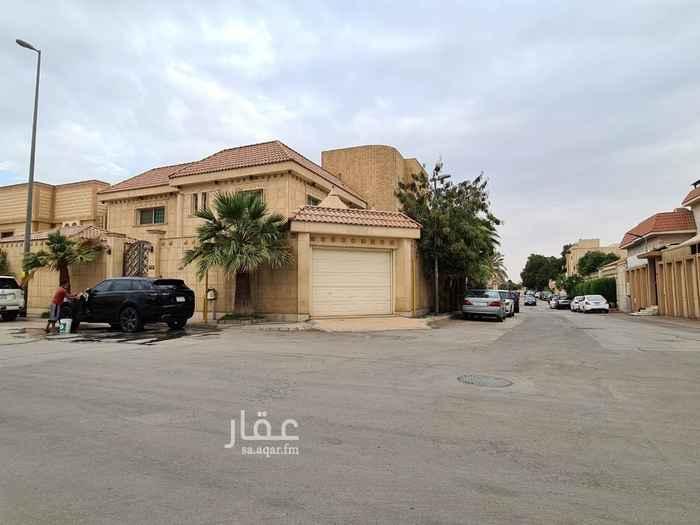 فيلا للبيع في شارع ابن اللبان ، حي الملك فهد ، الرياض ، الرياض