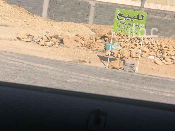 أرض للبيع في شارع مسكان ، الرياض