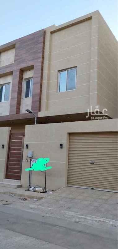 دور للإيجار في شارع محمد المنصوري ، الرياض ، الرياض