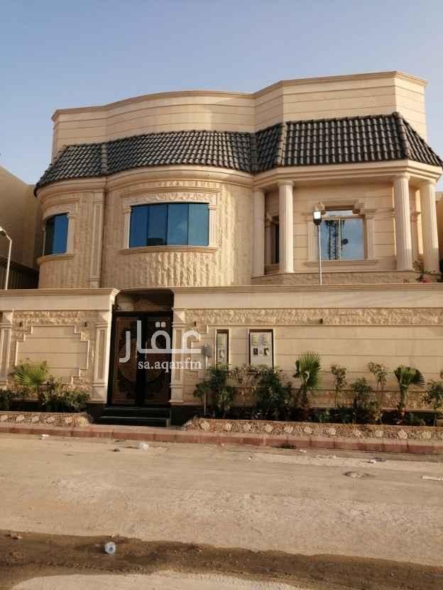 فيلا للبيع في شارع أحمد بن سعيد بن الهندي ، الرياض