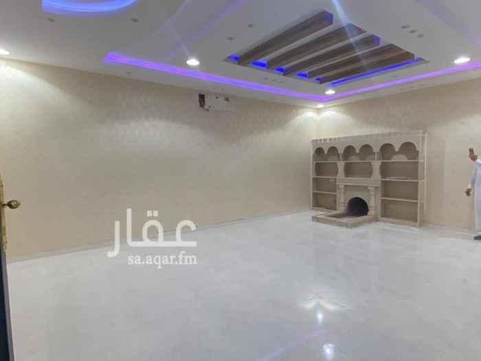 دور للإيجار في شارع محب الدين الخطيب ، حي الرمال ، الرياض