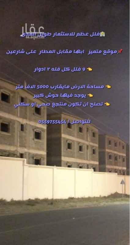 فيلا للإيجار في حي قرى آل غليظ ، أبها ، أبهــــا