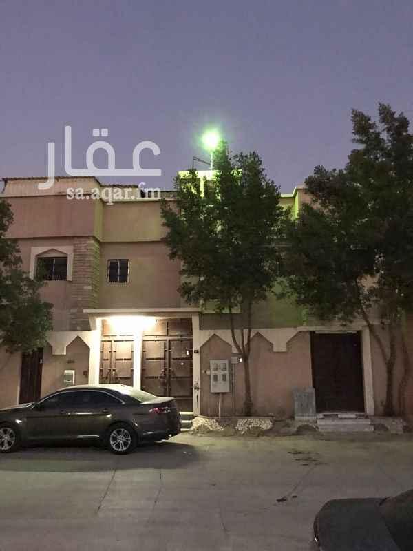 دور للإيجار في شارع المعليم ، حي طويق ، الرياض ، الرياض