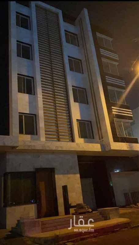 عمارة للبيع في شارع نهضة الشرق ، حي السلامة ، جدة ، جدة