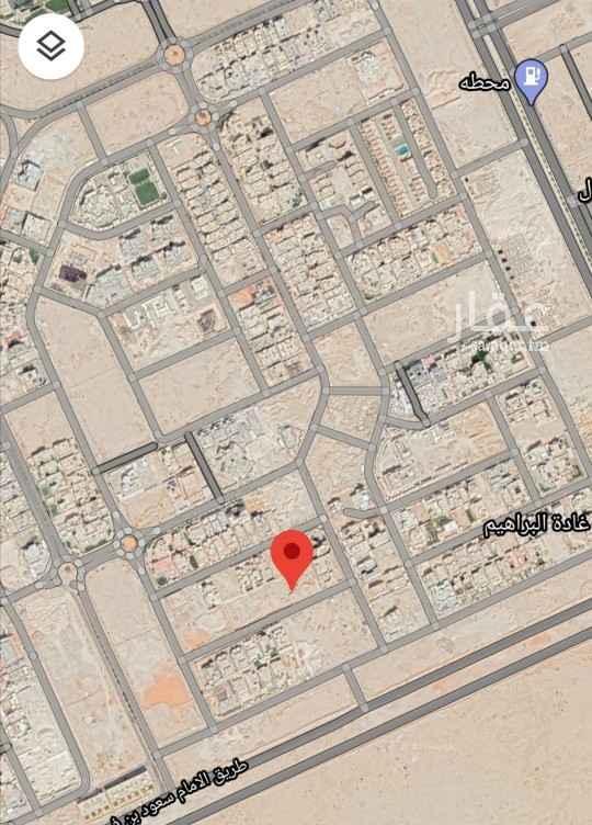 أرض للبيع في شارع رقم 204 ، حي الملقا ، الرياض ، الرياض