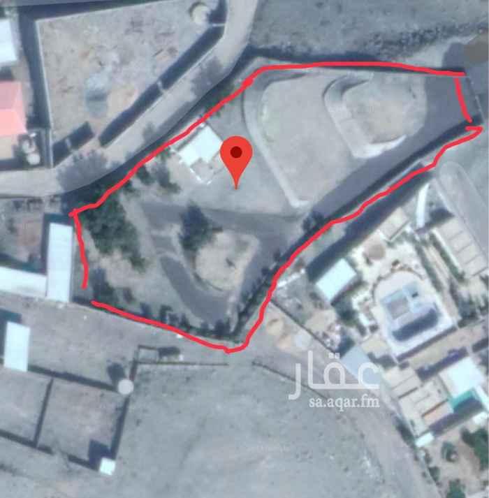 أرض للبيع في القشبة ، مكة المكرمة