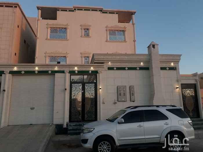 شقة للإيجار في شارع محايل ، حي الجنادرية ، الرياض ، الرياض