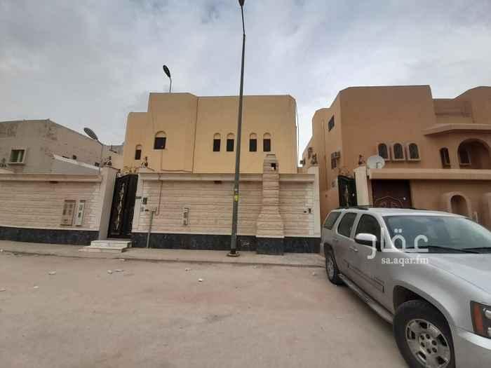 دور للإيجار في شارع الشهاب النشوي ، حي الملك فيصل ، الرياض ، الرياض