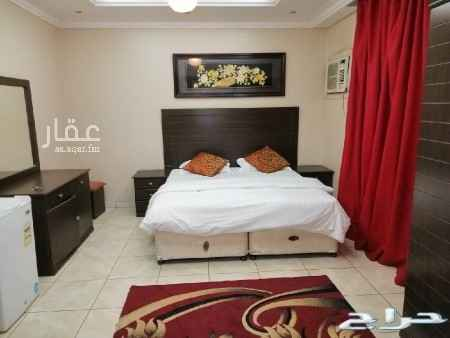 شقة للإيجار في شارع ابي بكر الجراعي ، حي النسيم ، جدة