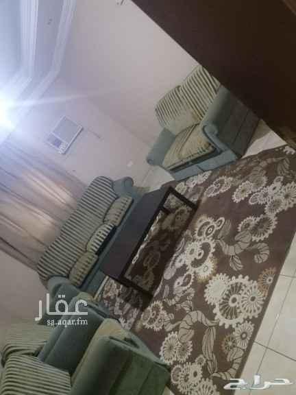 شقة للإيجار في شارع ابي بكر الجراعي ، حي النسيم ، جدة ، جدة
