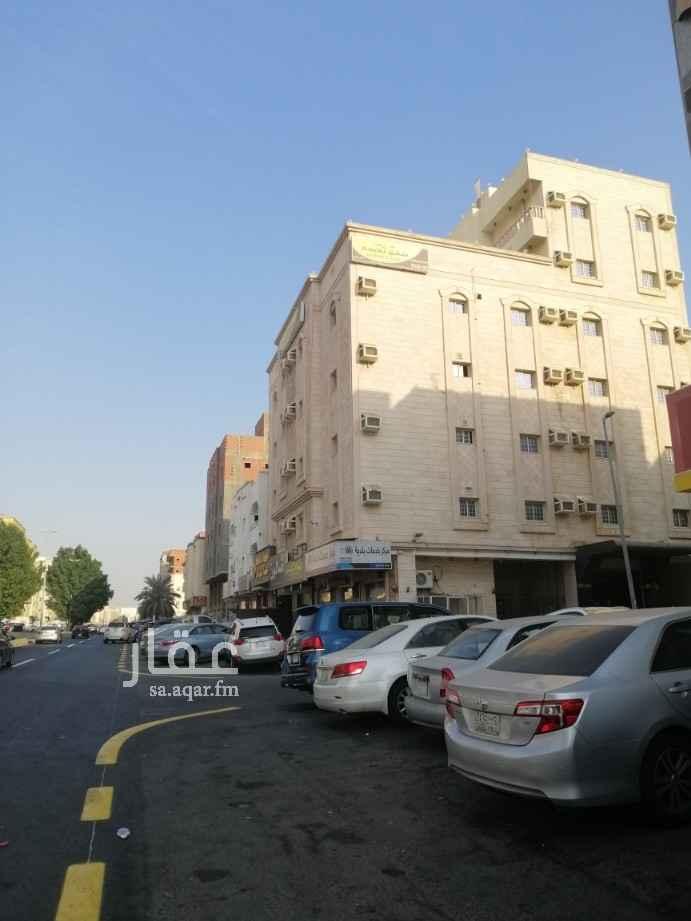 شقة للإيجار في شارع ابي عبدالله الثقفي ، حي النسيم ، جدة ، جدة