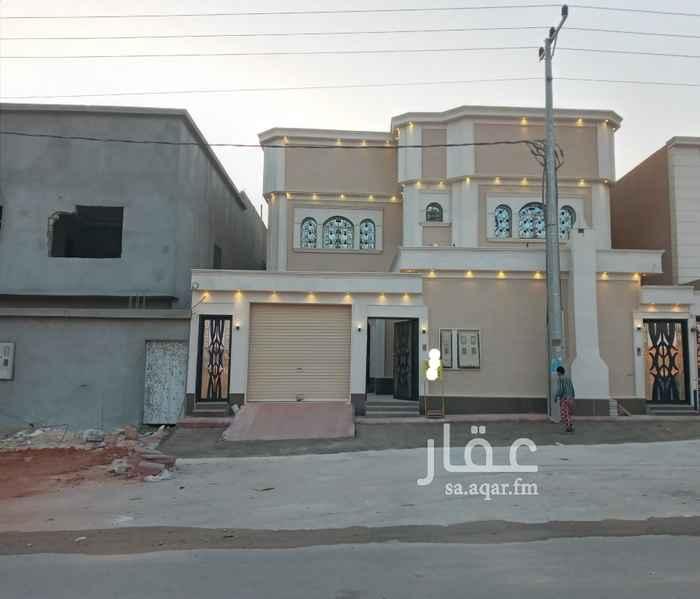 دور للإيجار في حي الشرق ، الرياض