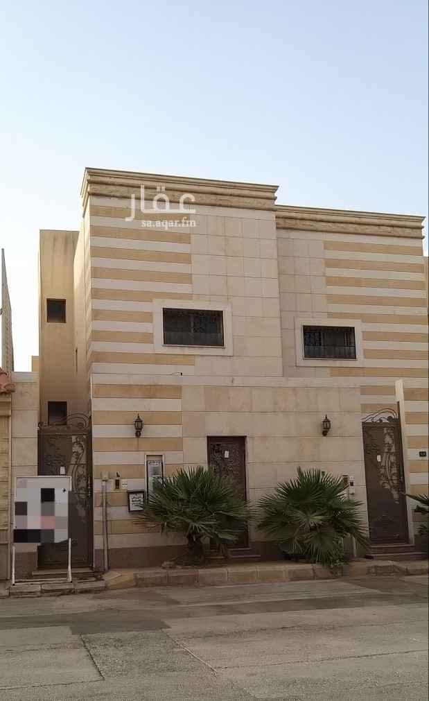 دور للإيجار في شارع الباحة ، حي السويدي الغربي ، الرياض ، الرياض