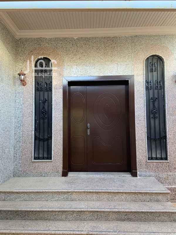 فيلا للإيجار في شارع جراد بن عبس ، حي النعيم ، جدة ، جدة