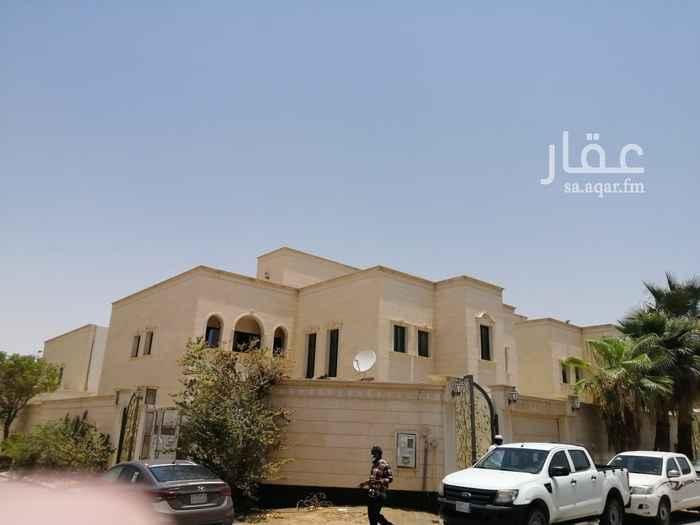 فيلا للبيع في شارع بدرة ، حي الصحافة ، الرياض ، الرياض