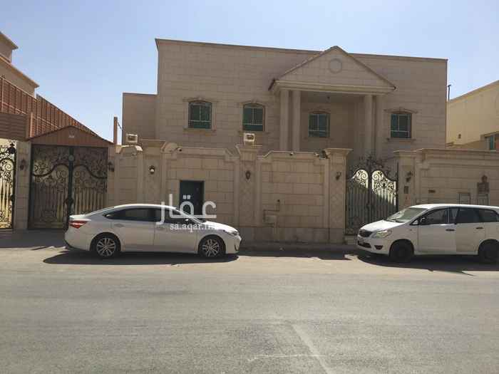 فيلا للبيع في شارع وادي الدواسر ، حي الصحافة ، الرياض ، الرياض