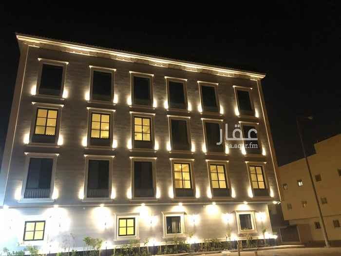 شقة للإيجار في شارع الحاسب ، حي الملقا ، الرياض ، الرياض