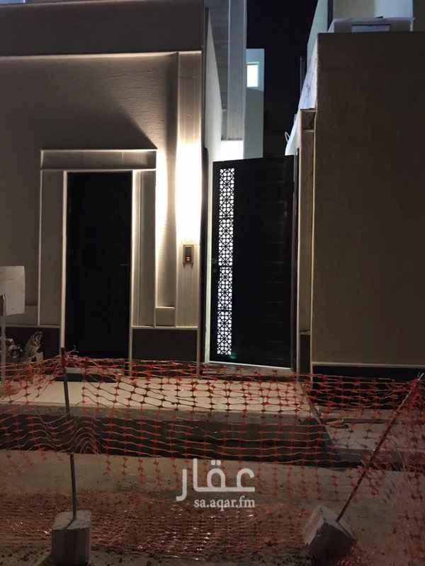 فيلا للإيجار في شارع ريحانة بنت زيد الفرعي ، الرياض