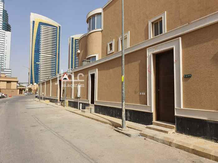 شقة للإيجار في شارع ابن اياس الكناني ، حي العليا ، الرياض ، الرياض