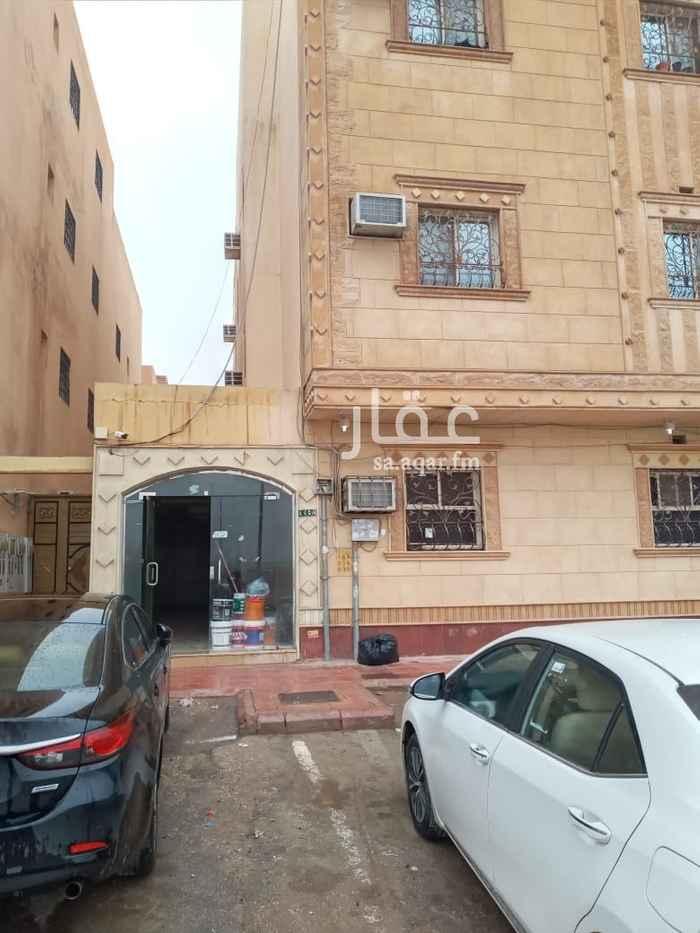 شقة للإيجار في شارع الصليله ، حي اشبيلية ، الرياض ، الرياض