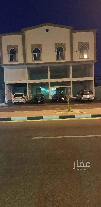 عمارة للإيجار في شارع 14 ا ، حي الخزامى ، الخبر