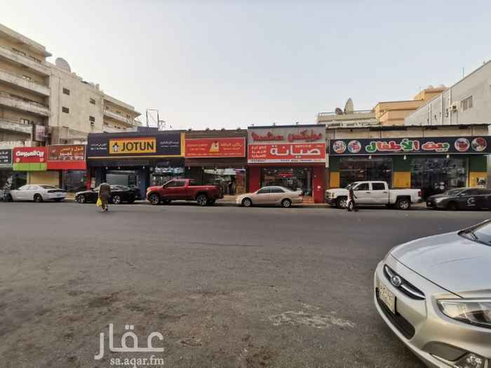 محل للبيع في طريق الملك خالد ، حي الشرفية ، جدة ، جدة