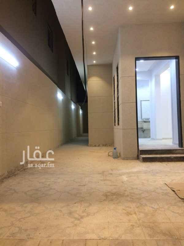 فيلا للبيع في شارع سلطان بن نمر ، حي الرمال ، الرياض