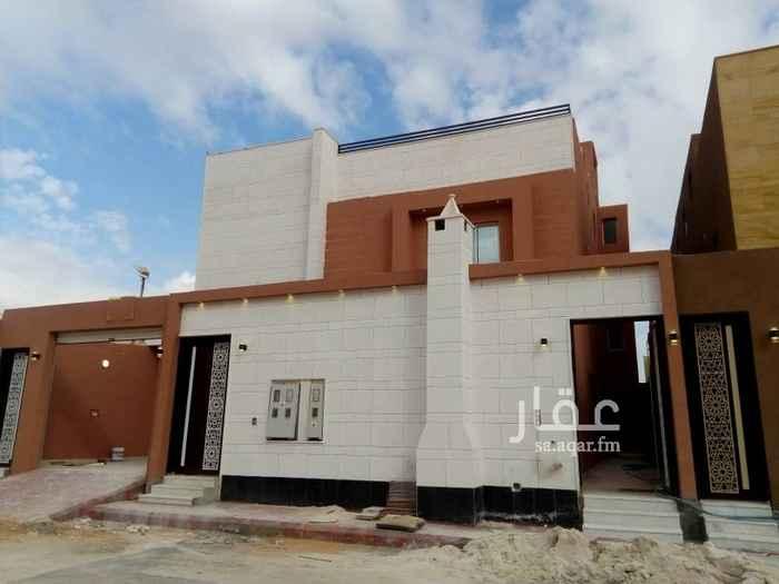 فيلا للبيع في شارع الوراد ، حي نمار ، الرياض ، الرياض