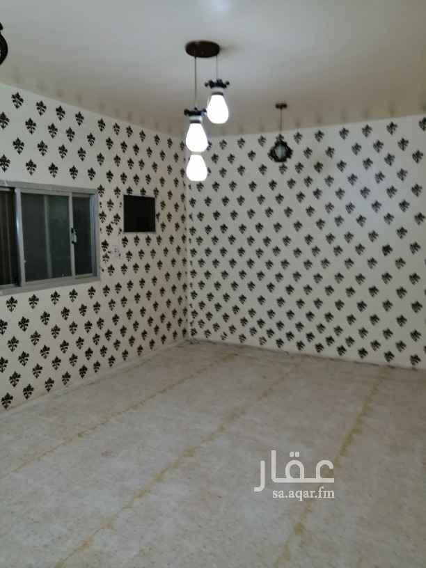 دور للإيجار في شارع البوير ، حي طويق ، الرياض ، الرياض