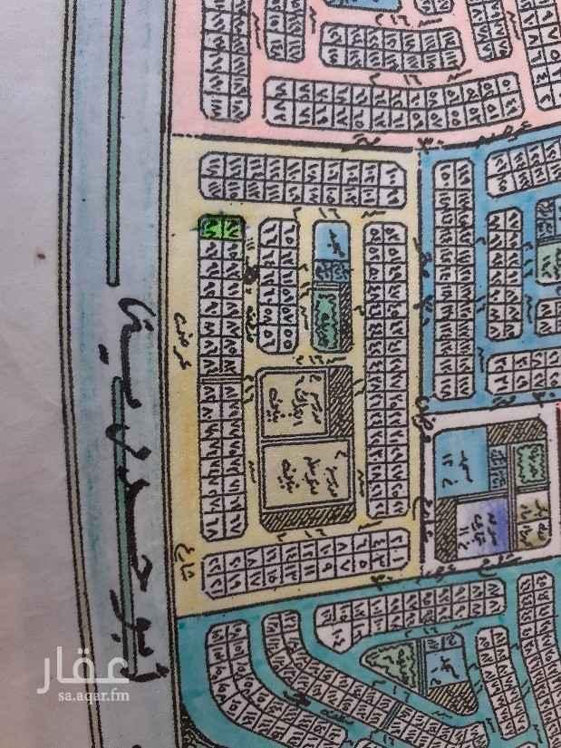 أرض للبيع في شارع 44ا ، حي النور ، الدمام ، الدمام