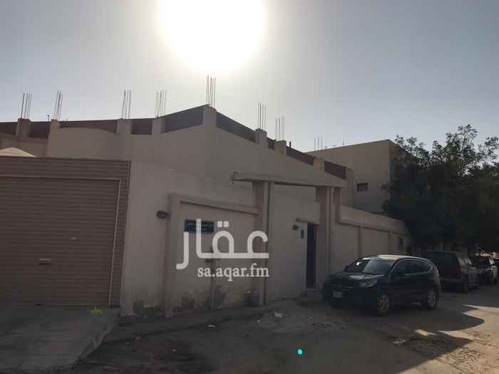 دور للإيجار في شارع علي بن موسى المالكي ، حي الخليج ، الرياض ، الرياض