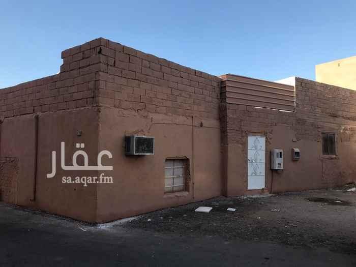 بيت للإيجار في شارع عبيد الله بن زحر ، حي الاسكان ، المدينة المنورة ، المدينة المنورة