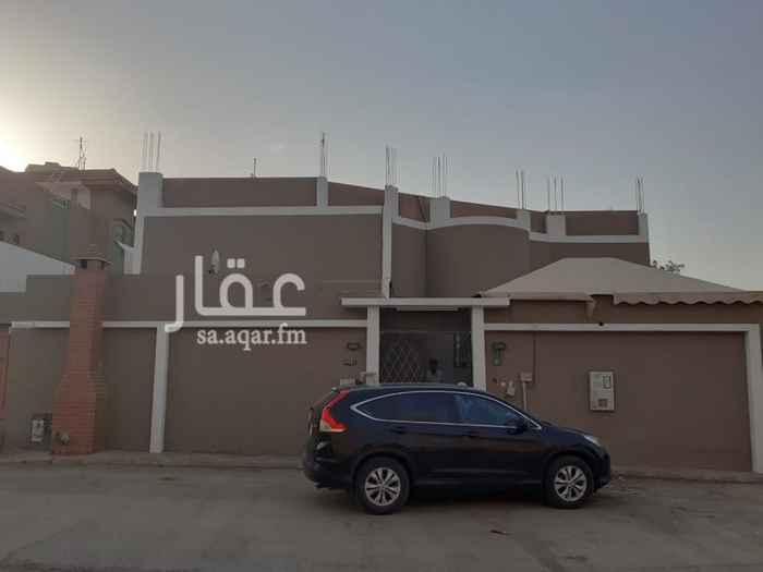 فيلا للبيع في شارع علي بن موسى المالكي ، حي الخليج ، الرياض ، الرياض