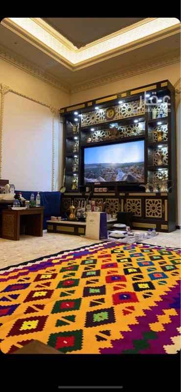 فيلا للإيجار في شارع المتوكل العباسي ، حي الروضة ، الرياض ، الرياض