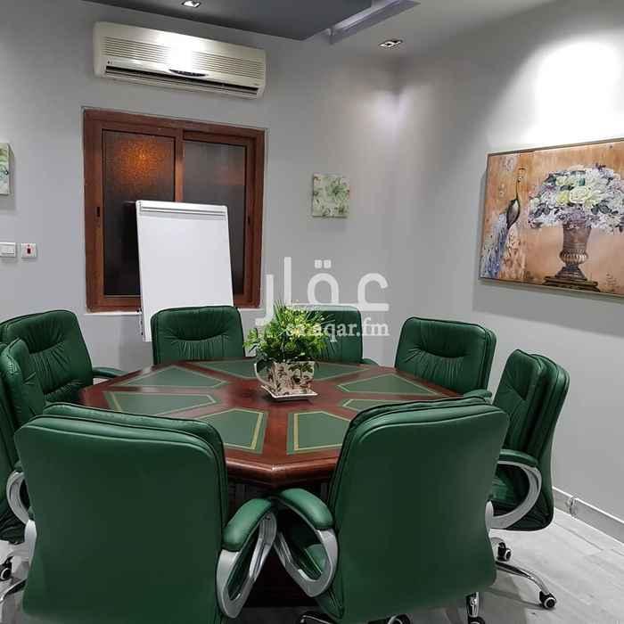 مكتب تجاري للإيجار في شارع التخصصي ، حي النخيل ، الرياض ، الرياض