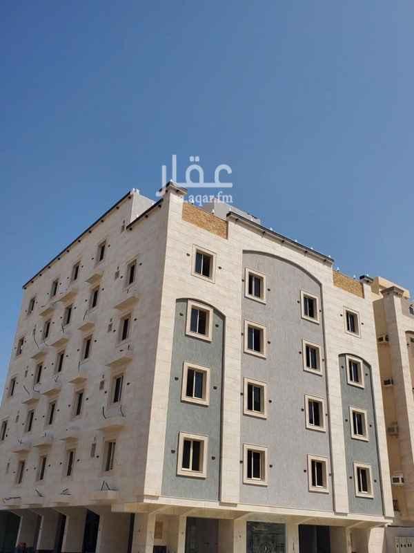 شقة للبيع في شارع عمر بن ابراهيم بري ، حي الروابي ، جدة ، جدة