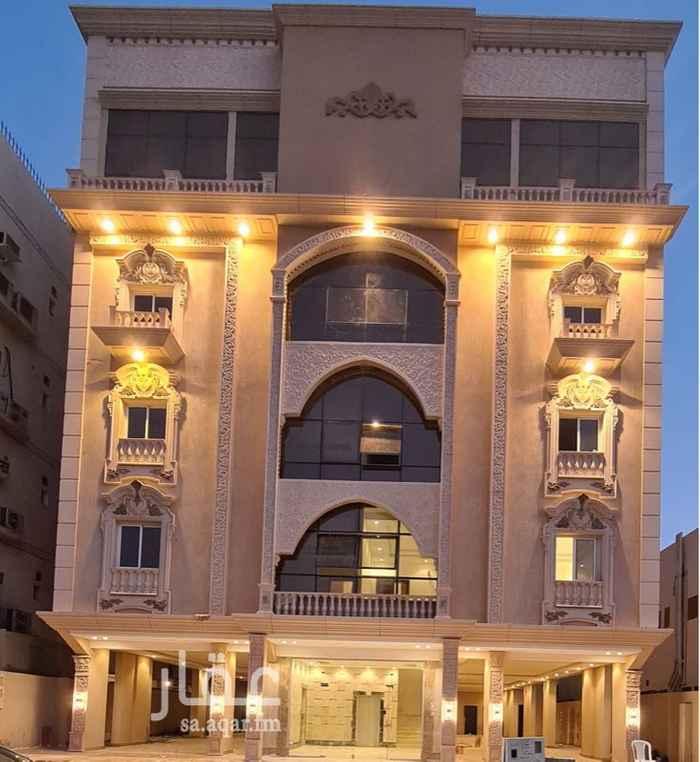 شقة للبيع في شارع الشيخ عبدالعزيز بن باز ، حي الصفا ، جدة ، جدة