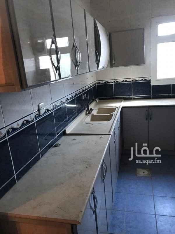 شقة للإيجار في شارع معروف بن مشكان ، حي الاجواد ، جدة