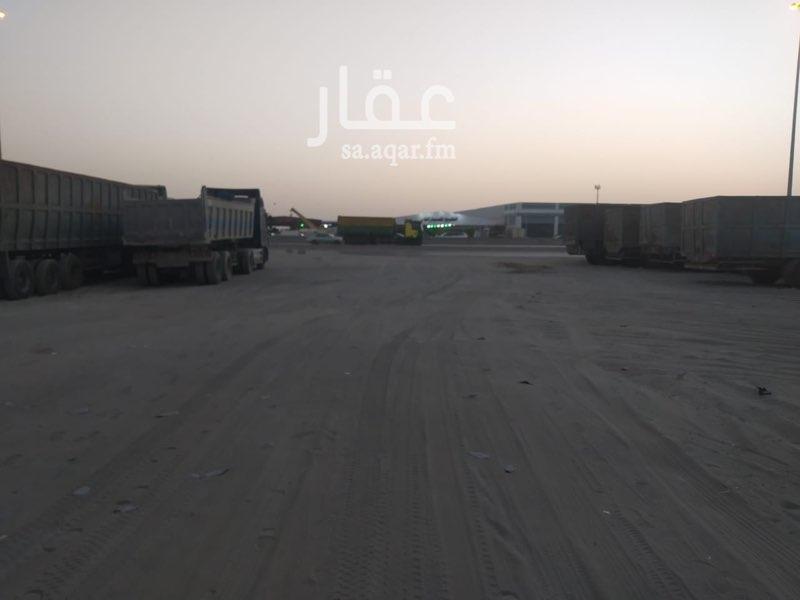 أرض للإيجار في طريق ابو حدرية ، حي بدر ، الدمام ، الدمام