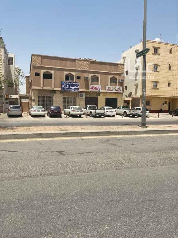 عمارة للبيع في حي ، شارع عبدالسلام السعدي ، حي النسيم الشرقي ، الرياض ، الرياض