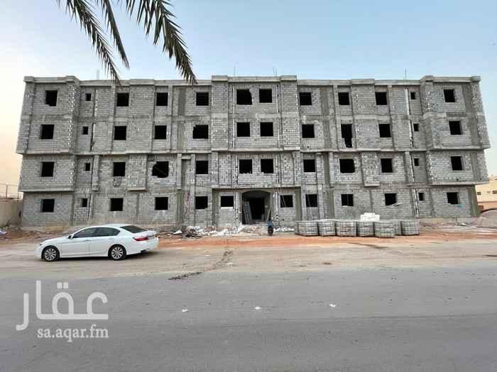 شقة للبيع في شارع الرشد ، حي المونسية ، الرياض ، الرياض